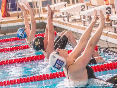 Interservices swimmming Championships 2016  InterServices Swimmming Championships, held at RAF College Cranwell.  MOD Crown Copyright 2016 All Rights Reserved. Photographed by Paul Saxby, Media Services, RAF College Cranwell. Tel 01400 266598
