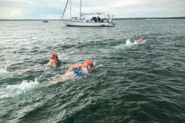 OWS 2018 Trg Camp